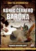 Konec černého barona - Kdo zabil Michaela Wittmana - DVD