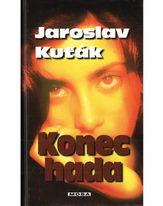 Konec hada - Jaroslav Kuťák