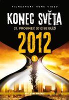 Konec světa 2012 - II - speciální kolekce 4 DVD - pošetky