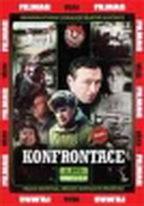 Konfrontace 2. DVD
