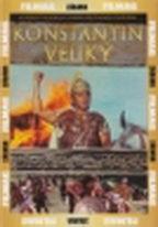 Konstantin Veliký - DVD