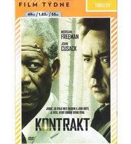 Kontrakt - DVD
