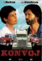 Konvoj - DVD