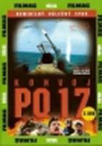 Konvoj PQ 17 - 3.díl - DVD