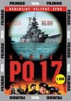 Konvoj PQ17 - 1. - DVD