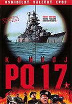 Konvoj PQ17 - DVD