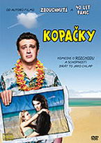Kopačky - DVD