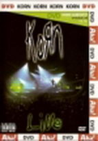 Korn - Live - DVD