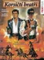 Korsičtí bratři - DVD