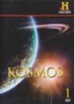 Kosmos 1 - DVD
