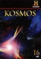 Kosmos 16 - DVD