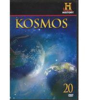 Kosmos 20 - DVD