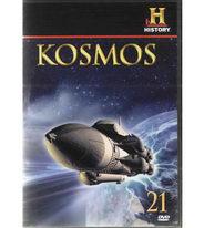 Kosmos 21 - DVD