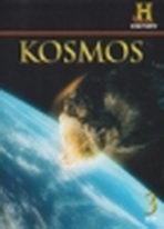 Kosmos 3 - DVD