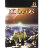Kosmos 43 - DVD