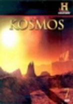 Kosmos 7 - DVD