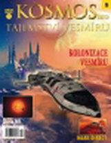Kosmos 9 - DVD