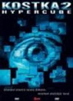 Kostka 2 Hypercube - DVD