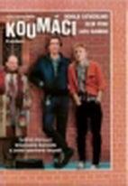 Koumáci - DVD