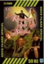 Kouzelná země skřítků 1 - DVD pošetka