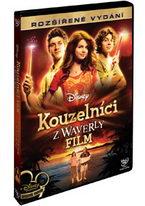 Kouzelníci z Waverly - Film - DVD plast