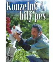 Kouzelný bílý pes - DVD