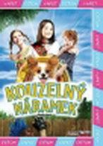 Kouzelný náramek - DVD