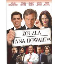 Kouzla pana Howarda - DVD
