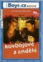 Kovbojové a andělé - DVD
