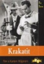 Krakatit - DVD