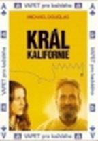Král Kalifornie - DVD