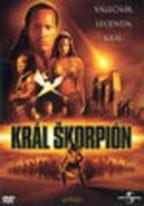 Král Škorpión - DVD