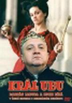 Král Ubu - DVD