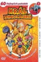 Král dinosaurů 1 - DVD
