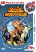 Král dinosaurů 11 - DVD