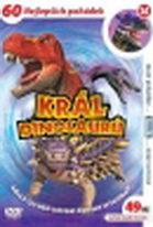 Král dinosaurů 14 - DVD
