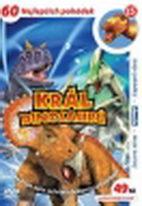 Král dinosaurů 15 - DVD