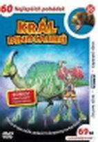 Král dinosaurů 16 - DVD