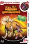 Král dinosaurů 17 - DVD