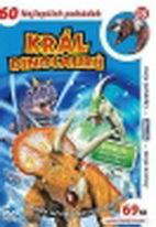 Král dinosaurů 18 - DVD