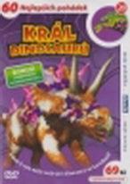Král dinosaurů 20 - DVD