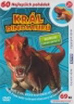 Král dinosaurů 21 - DVD