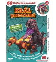 Král dinosaurů 24 - DVD