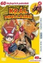Král dinosaurů 4 - DVD