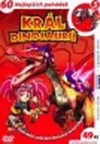 Král dinosaurů 5 - DVD