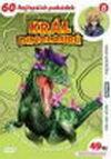 Král dinosaurů 8 - DVD