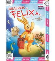 Králíček Felix - DVD
