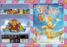 Králíček Felix a stroj času - DVD