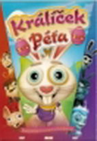 Králíček Péťa - DVD