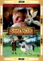 Králíček Sameťáček - DVD